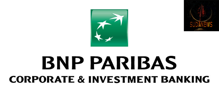 Photo:- BNP Paribas Cooperate Banking