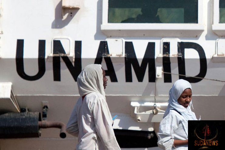 photo - UNAMID