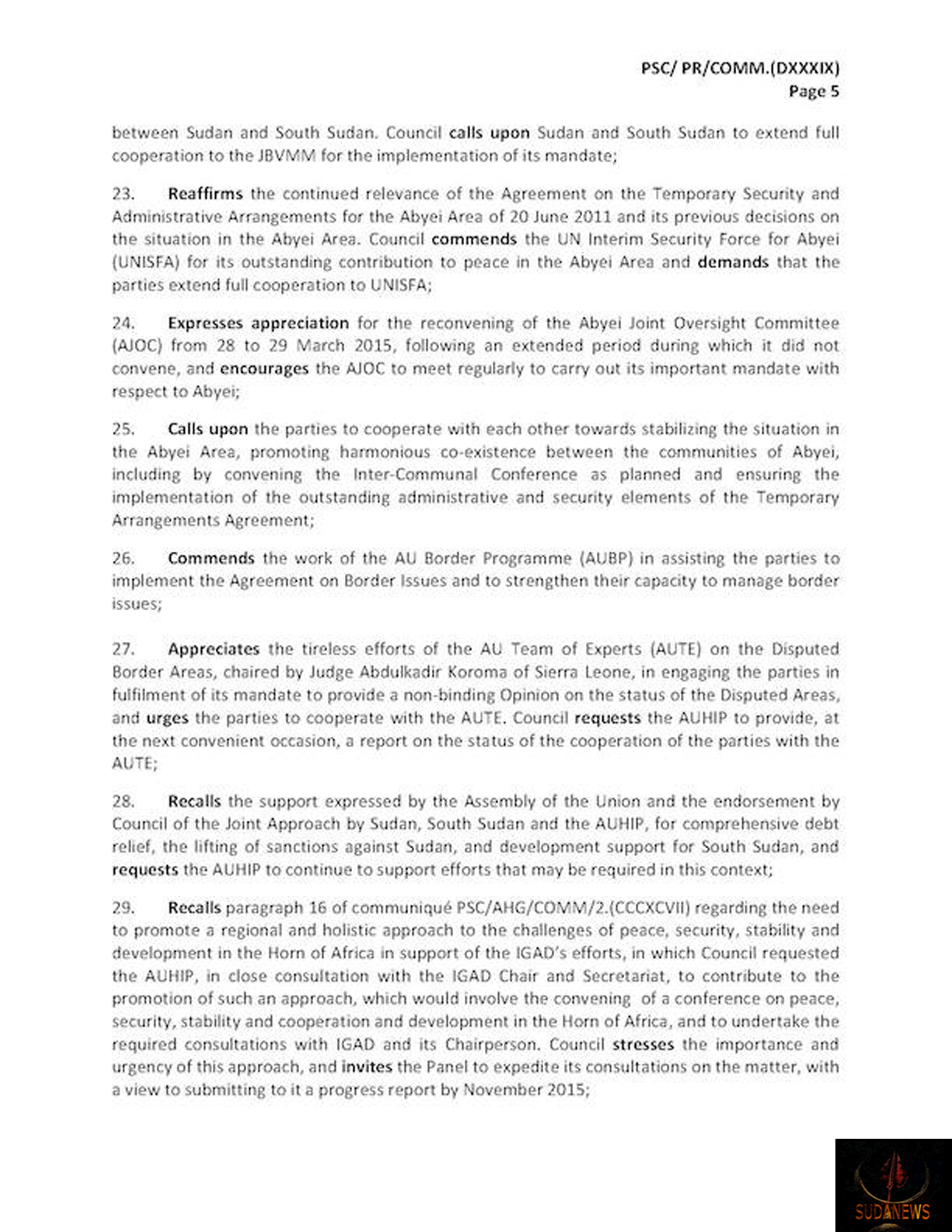 Auhip meeting page 5
